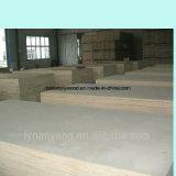 Madeira compensada da madeira serrada/madeira/Poplar das madeiras da cidade de Linyi