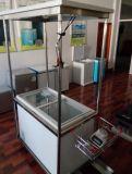 congelador solar móvel de 12/24V Fortable para gelado movente