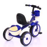 Il blocco per grafici EVA del metallo spinge la bici del triciclo del bambino dei bambini con En71
