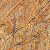 azulejo poner crema vendedor caliente del mármol del bloque de 800X800m m