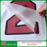 De Sticker van de Overdracht van de Hitte van Qingyi DIY voor Kledingstuk