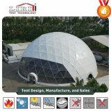 Heißes Verkaufs-Geodäsieabdeckung-Zelt für erstklassige Ereignisse