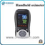 Cer-anerkanntes Handimpuls-Oximeter (verschiedene Farben erhältlich)