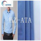 Processo pettinato del tessuto 65/35 di T/C per le camice di alta classe di qualità