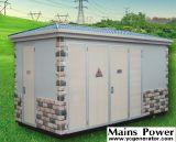 trasformatore asciutto continentale di 1000kVA-1250kVA 10kv (euro standard)