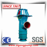 As bombas de transmissão de Fluxo Axial/Axial Flow vertical da bomba de drenagem de águas residuais