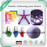 静電気のスプレーの多色刷りのThermosetting粉のコーティング