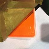 Profondément 10mm feuille d'or d'acrylique de scintillement de 4 ' *8'