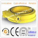 Mecanismo impulsor axial de la ciénaga del mecanismo impulsor del gusano del SGS de ISO9001/Ce/solo