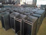 5000kg ascenseurs d'alignement sur le type de sol