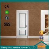 Portes en bois solides d'hôtel de projet avec la qualité (WDHO76)