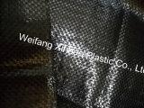 PP tissu tissé la couverture du sol de la membrane pour l'Europe