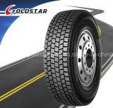180000のKmは卸し売りするタイヤの工場(315/80R22.5)を