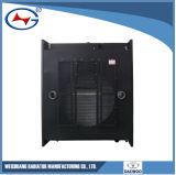 Radiador refrigerado por agua de aluminio de encargo de la serie de Yfd30A-5 Daewoo
