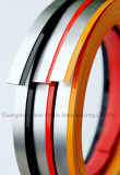 Double bande décorative de couleur pour le mobilier