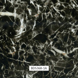films d'impression de transfert de l'eau de largeur de 1m Patern de marbre pour les pièces et l'usage Bds399-1A de véhicule de Dailys