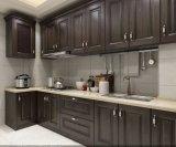 System-Küche-Kabinettsbildung-amerikanischer Gesamtschrank-Schüttel-Apparattür-Schrank
