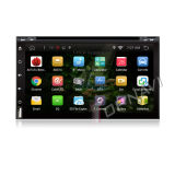 Android 9.0 GPS-Auto-DVD-Spieler 7 Zoll-Universalnavigation Zk-6950t