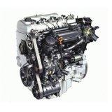 Euro III Isuzu Motor 6HK1xqa para excavadora Hitachi Zax360