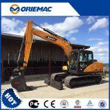Sany Sy135c prezzo idraulico dell'escavatore del braccio lungo dell'escavatore da 15 tonnellate