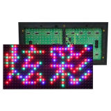 Venda a quente Hihg colorido interior de qualidade X10 LED único