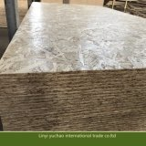 18 mm OSB 2 OSB (Oriented beach board) for Construction