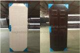 Nigeria Doorin de acero de seguridad de la puerta de acero con Soncap Americana (EFA-003A)