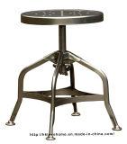 レストランの椅子を食事する産業庭型トレドConuter Barstools