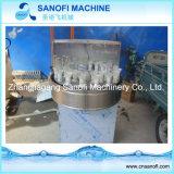 De semi Automatische Wasmachine van de Fles van het Glas/Plastic Flessenspoeler