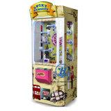 De nieuwe Machine van het Spel van de Verkoop van de Aankomst Muntstuk In werking gestelde voor Pretpark (zj-CGM-13)