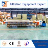 DZ-Wasser-industrielle Membranen-Filterpresse-Maschine