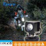 luz de trabajo de la lámpara del alimentador LED del jeep de 2.5inch 10W