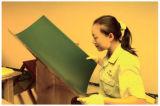 [إكوغرفيإكس] [برينتينغ بلت] ألومنيوم لوحة إيجابيّة حراريّة لوحة [كتب] لوحة