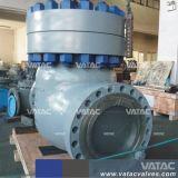 ANSI Class150~Class2500 Leverancier de Uit gegoten staal van de Klep van de Controle