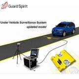 Xjctb2008un mobile sous le système de balayage de voiture, en vertu de système de surveillance du véhicule