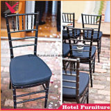 Rental를 위한 가구 Wedding Used Aluminum Chiavari Tiffany Chair