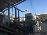 Psx-1500 Linha Triturador de Metal Industrial