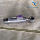 Cilindro hidráulico bidirecional para máquinas agrícolas