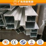 Profili della lega di alluminio di marca di Weiye per il portello con TUV