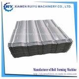 Rouleau du panneau de toiture en métal ancien Tile Décisions formant la machine