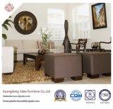 Мебель гостиницы с модной софой ткани для хлебосольства (YB-S-779)