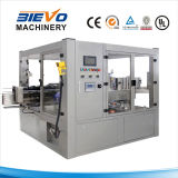 Máquina de etiquetado automática de alta velocidad de OPP