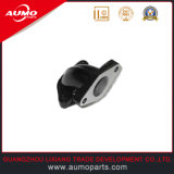 De Motoronderdelen van de Pijp van de Opname van het Motoronderdeel van de motorfiets