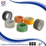 China cinta adhesiva de la fábrica de sellado de bolsas de la línea de producción de cintas BOPP