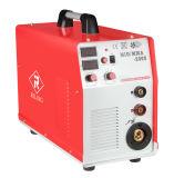Inversor IGBT MIG/MMA com soldador certificado CE (MIG-160S/180S/200S)