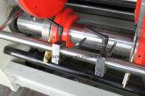 Stampatrice automatica dell'incartonamento e della scatola del cartone ondulato