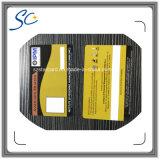 Карточка Barcode тождественности студента для управления школы