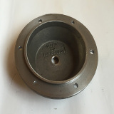 Pièces en aluminium usiné CNC, OEM CNC Usinage de pièces de précision en aluminium
