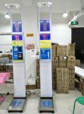 Dhm-15 Coin cuerpo vending máquinas de peso y altura de la escala
