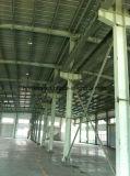 Структура панели сандвича стены PU Rockwool стальная для здания дома